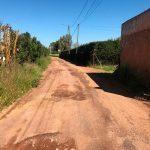 """Roncero: """"El PSOE engaña a los vecinos de La Poblachuela con un anuncio de arreglo de caminos insuficiente"""""""