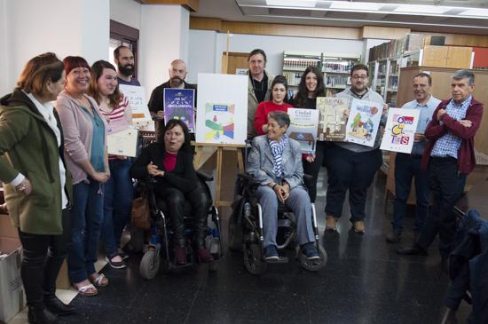Premio ciudad accesible escuel de arte 1