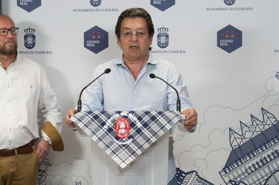 Presentación Romería de Alarcos 2018 - 2