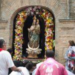 Procesión de la Virgen de Alarcos - 11