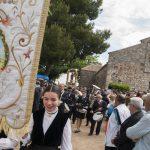 Procesión de la Virgen de Alarcos - 15