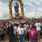 Procesión de la Virgen de Alarcos - 24