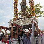 Procesión de la Virgen de Alarcos - 26