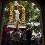 Procesión de la Virgen de Alarcos - 29