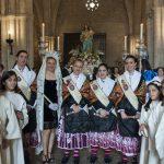 Procesión de María Auxiliadora - 16