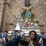 Procesión de María Auxiliadora - 19