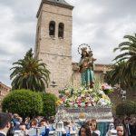 Procesión de María Auxiliadora - 23