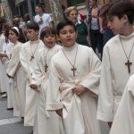 Procesión de María Auxiliadora - 29