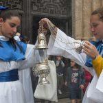 Procesión de María Auxiliadora - 7