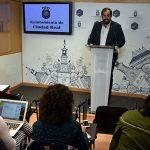 Ciudad Real: La Junta de Gobierno Local impulsa actuaciones de apoyo a asociaciones, mejora del viario y pedanías