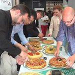"""Dieciséis establecimientos hosteleros participan en las """"Tortillas con Arte"""""""