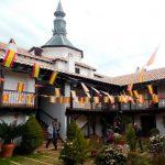 La Romería de la Virgen de la Sierra de Villarrubia de los Ojos conmemora su 50 Aniversario este 20 de mayo