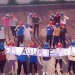 Tres colegios de Ciudad Real graban vídeos para concienciar sobre el consumo inteligente de agua