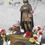 Aldea del Rey aguardará al próximo domingo para festejar a san Isidro