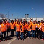 Estudiantes del Máster de Ingeniería Química de la UCLM comienzan su andadura profesional