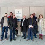 """Comunicado: """"Castilla-La Mancha, en la cola de las ayudas al cine"""""""
