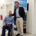 Asepeyo otorga más de 6.600 euros en ayudas sociales a un trabajador de Ciudad Real