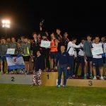Albacete triunfa en el XXII Campeonato Absoluto de Atletismo por Clubes