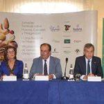 Eurocaja Rural reafirma su confianza en la Lonja de Fedeto