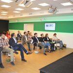 Los 'Lazarus' de la Fundación de Eurocaja Rural presentan sus proyectos a posibles inversores
