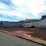 El Ayuntamiento de Carrión habilita un segundo aparcamiento público, próximo a la Universidad Popular y Biblioteca