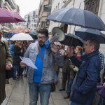 """El comité de empresa de Bienestar Social denuncia el """"deterioro"""" de los servicios a mayores y discapacitados en Ciudad Real por falta de personal"""