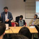 Coloquio sobre patrimonio musical en Castilla–La Mancha