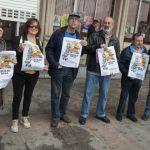 """""""Insistir, resistir y persistir"""": La Coordinadora en Defensa de las Pensiones vuelve a la calle este sábado"""