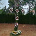 La Poblachuela celebrará un concurso cruces de mayo