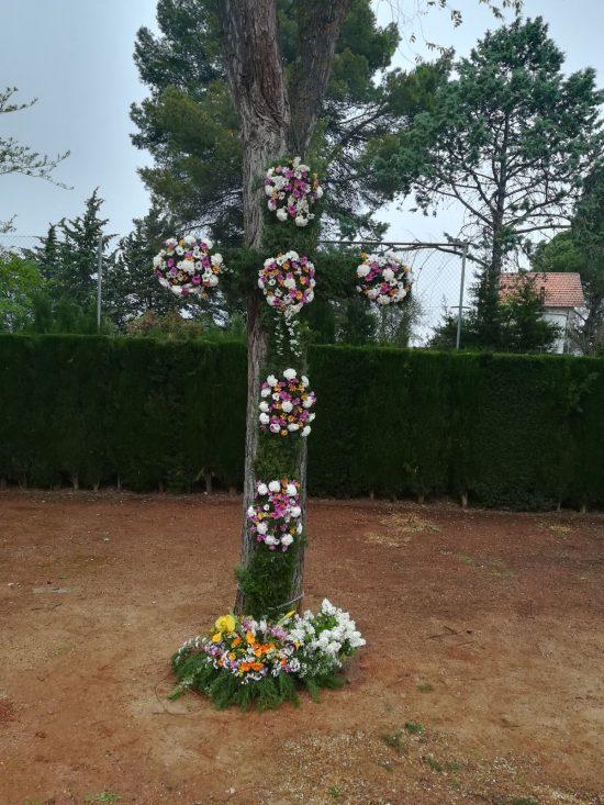cruz de mayo poblachuela