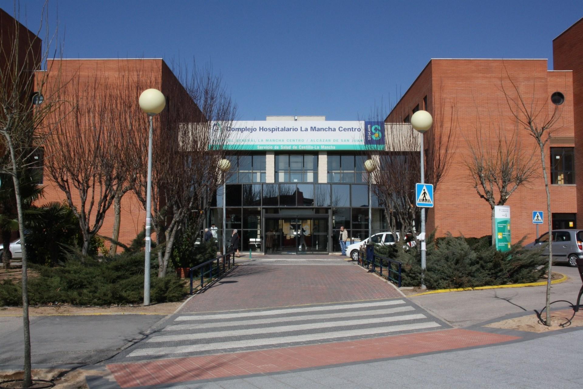 hospital alcazar