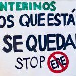 Comunicado: Demandas masivas contra el fraude de ley en la contratación del personal temporal de las administraciones públicas