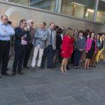 Jueces y fiscales irán a la huelga ante el inmovilismo del Gobierno