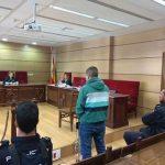 El joven acusado de apuñalar a otro por pisarlo en Puertollano pide perdón y culpa al alcohol y las drogas
