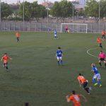 Los juveniles del CD Manchego, a remontar en Hellín tras la derrota en casa