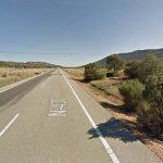 Prisión sin fianza para el conductor que causó el accidente en el que murió un motorista en Luciana