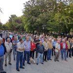 ¿Dónde están los pensionistas y parados de Puertollano?