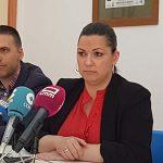 «Tremenda decepción» de la alcaldesa de Puertollano tras conocer que el Gobierno de España «aún no tiene claro» el trazado de la A-43