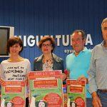 Miguelturra celebrará con fiesta el 16 de junio la declaración de Interés Turístico Nacional de sus carnavales