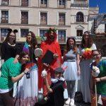 Ciudad Real: Un selfi con estos personajes tiene premio en la Noche de los Museos