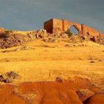 El castillo árabe de Montiel sale de la Lista Roja del Patrimonio