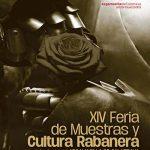 La XIV Feria de Muestras y Cultura Rabanera será el segundo fin de semana de junio con intensos contenidos teatrales y musicales