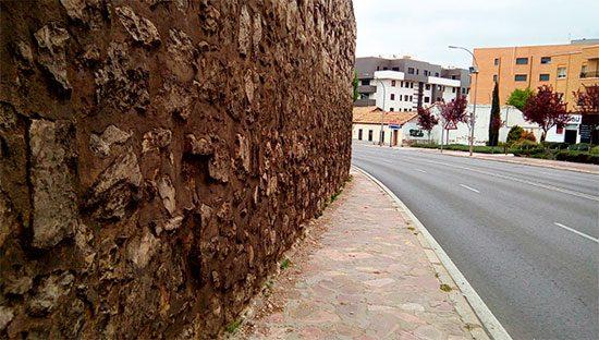 muralla-de-ciudad-real-1