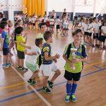 Almodóvar del Campoorganiza Miniolimpiadas para alumnos de los tres colegios