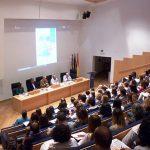 Profesionales de salud mental y de orientación educativa celebran una jornada para mejorar su coordinación en el hospital de Ciudad Real
