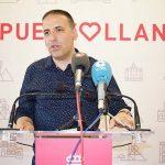 Puertollano: El equipo de gobierno reclama al Gobierno de España partidas realistas de la Variante Norte en los Presupuestos del Estado