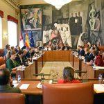 La Diputación destina otros 4,4 millones de euros a la realización de obras en todos los pueblos de la provincia