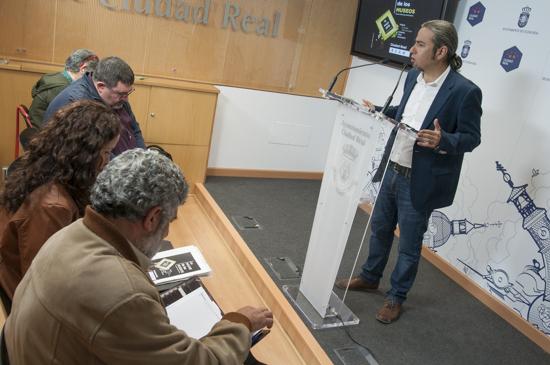 presentación noche de los museos 1