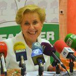 El Instituto de la Mujer elige a AFAMMER para presentar el Programa Desafío Mujer Rural