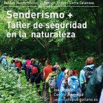 Puertollano: Niños, jóvenes y familias este sábado tienen una cita con el senderismo por la Sierra de Calatrava